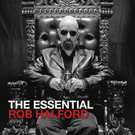 The Essential Rob Halford (2CD)