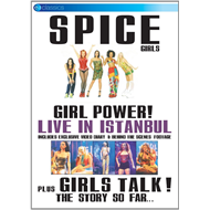 Spice Girls - Girl Power! Live In Istanbul (DVD)