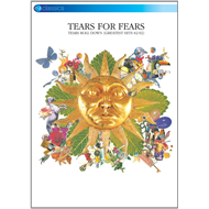 Tears For Fears - Greatest Hits 82-92 (UK-import) (DVD)