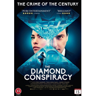 The Diamond Conspiracy (DVD)