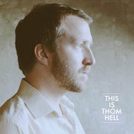 This Is Thom Hell (CD)
