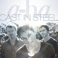 Cast In Steel (CD)