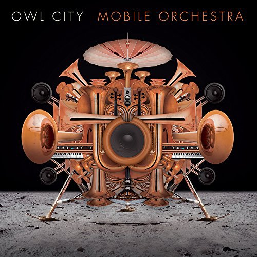 Mobile Orchestra (CD)