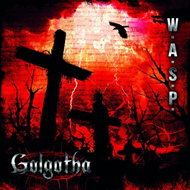 Golgotha - Limited Mediabook Edition (CD)