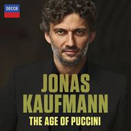 Jonas Kaufmann - The Age Of Puccini (CD)