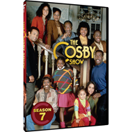 The Cosby Show - Sesong 7 (DVD - SONE 1)