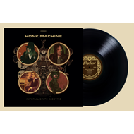 Honk Machine (VINYL + MP3)
