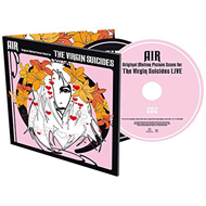 The Virgin Suicides - Soundtrack: 15th Anniversary Deluxe Edition (2CD)