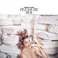 Pleasure Boy (CD)