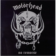 No Remorse (VINYL - 2LP)