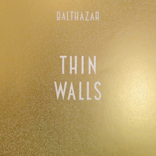 Thin Walls (CD)