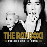 Produktbilde for The Roxbox! - A Collection Of Roxette's Greatest Songs (4CD)