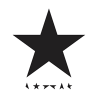 Produktbilde for Blackstar (CD)