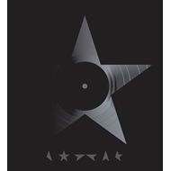 Produktbilde for Blackstar (VINYL)