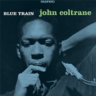 Produktbilde for Blue Train (VINYL)