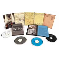 Idlewild South - Super Deluxe Edition (3CD+Blu-ray A)