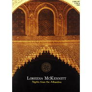 Loreena McKennitt - Nights From The Alhambra (m/2CD) (DVD)