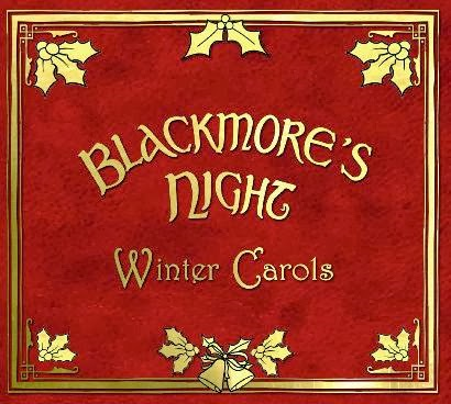 Winter Carols (CD)