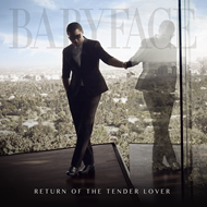 The Return Of The Tender Lover (CD)