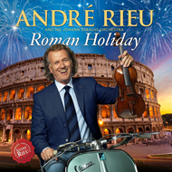 André Rieu - Roman Holiday (CD)