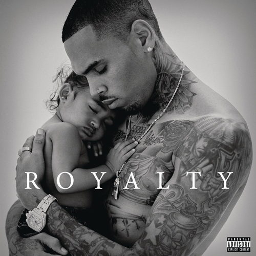 Royalty - Deluxe Edition (CD)