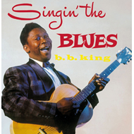 Singin' The Blues (VINYL)