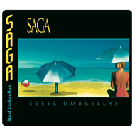 Produktbilde for Steel Umbrellas (CD)