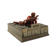 The Walking Dead - Sesong 5: Limited Asphalt Walker Edition (BLU-RAY)