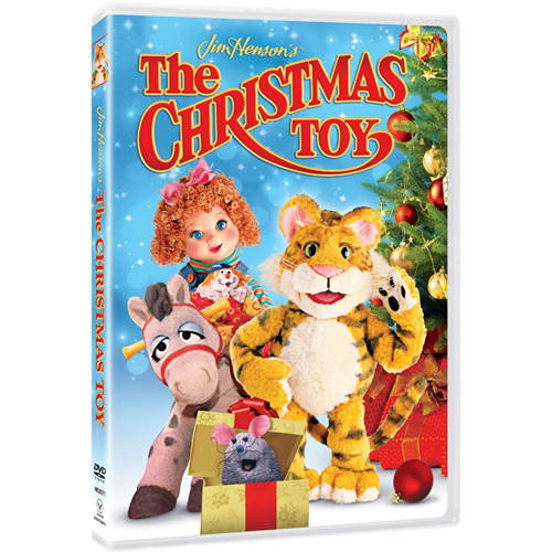 The Christmas Toy (DVD - SONE 1)