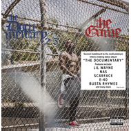 The Documentary 2.5 (CD)