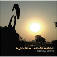 Produktbilde for Tider Skal Komme (CD)