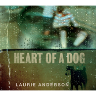 Heart Of A Dog - Soundtrack (CD)