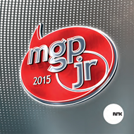 MGP jr. 2015 (CD)