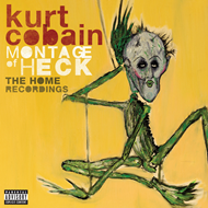 Montage Of Heck: The Home Recordings (VINYL - 2LP)