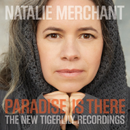 Paradise Is There: The New Tigerlily Recordings (m/DVD) (CD)