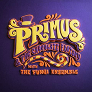 Primus & The Chocolate Factory With The Fungi Ensemble (CD)