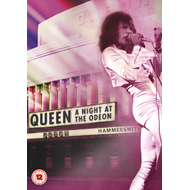 Queen - A Night At The Odeon (DVD)