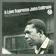A Love Supreme - The Complete Masters (CD)