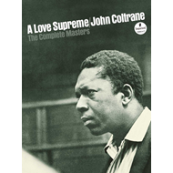 Produktbilde for A Love Supreme - The Complete Masters: Deluxe Edition (USA-import) (3CD)