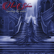 Courting The Widow - Limited Digipack Edition (CD)