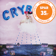 Cry Baby (CD)