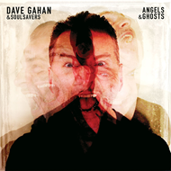 Angels & Ghosts (CD)
