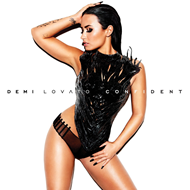 Confident - Deluxe Edition (CD)