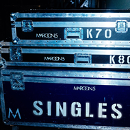 Produktbilde for Singles (CD)