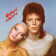 Pinups (Remastered) (CD)