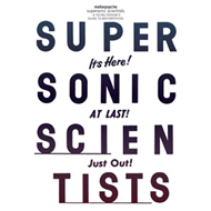 Supersonic Scientists (2CD)