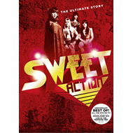 Sweet - Action! - The Ultimate Story (3DVD)