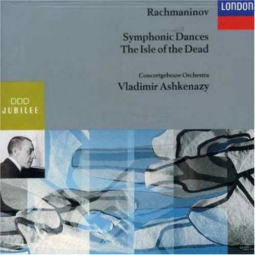 Rachmaninov: Orchestral Works - Symphonic Dances / The Isle Of The Dead (CD)