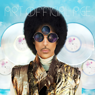 Art Official Age (VINYL - 2LP)