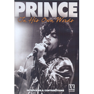 Prince - In His Own Words (DVD)
